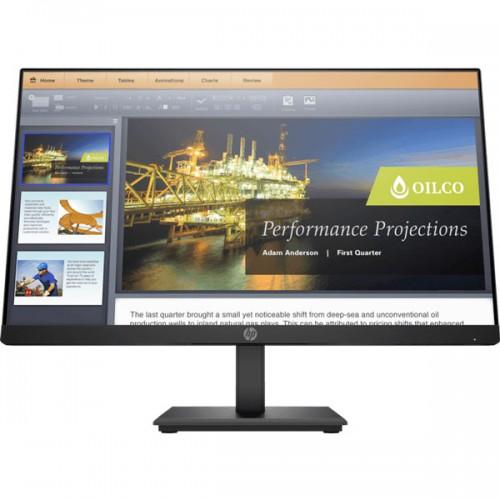 Màn hình LCD HP P224 21.5 inch (5QG34AA)
