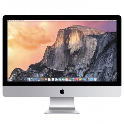 iMac 4K 21.5-inch, 3.0GHz Processor 1TB Storage