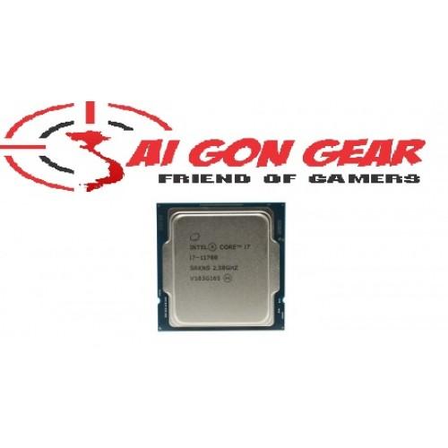 CPU INTEL CORE I7 11700 ( TRAY NEW )