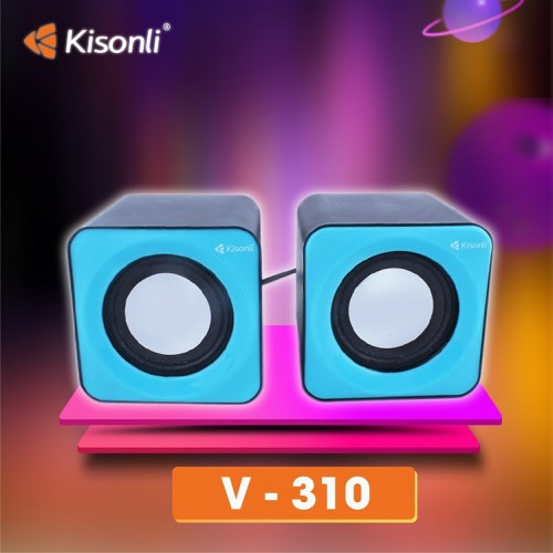 Loa 2.0 Kisonli V310