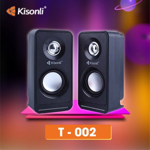 Loa 2.0 Kisonli T-002