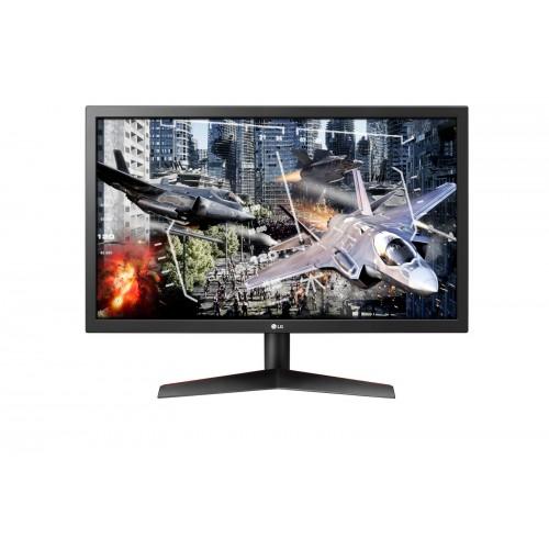 Màn hình LG 24GL600F-B UltraGear Gaming 24inch 144Hz
