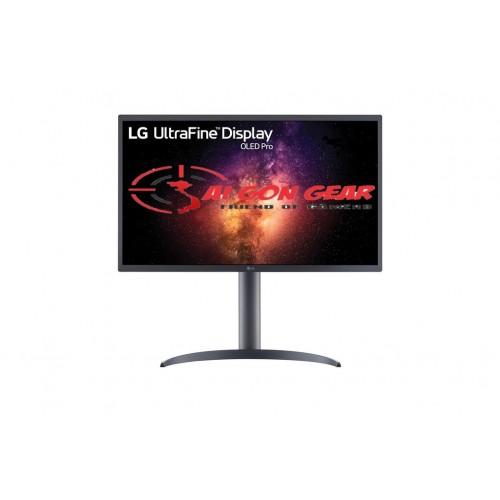 "32"" UltraFine Display OLED Pro Monitor"
