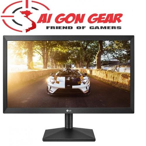 Màn hình LG 20MK400H-B (19.5 inch/HD/LED/200cd/m²/HDMI+VGA/60Hz/5ms)