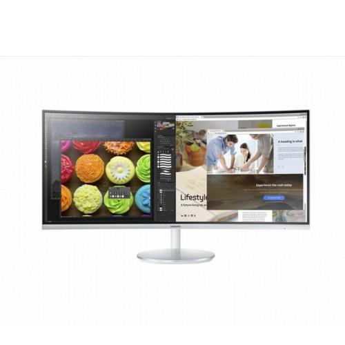 Màn hình LCD Samsung 34 LC34F791WQEXXV