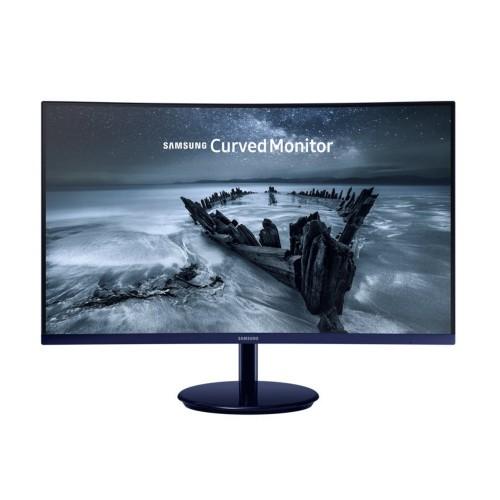 Màn hình LCD Samsung 27 LC27H580FDEXXV