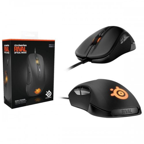 Mouse SteelSeries Rival 105
