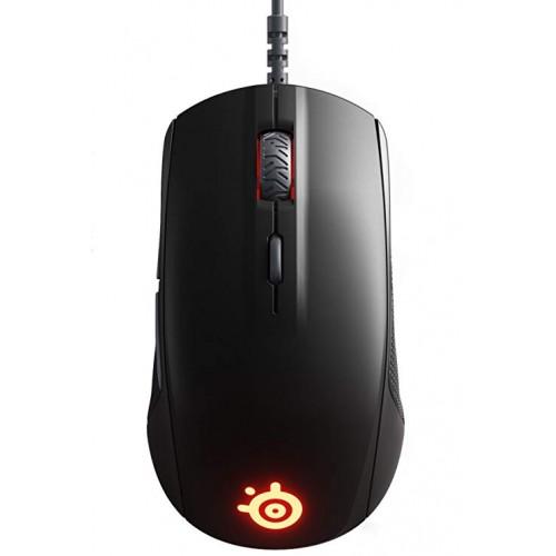 Mouse SteelSeries Rival 110 Matte Black