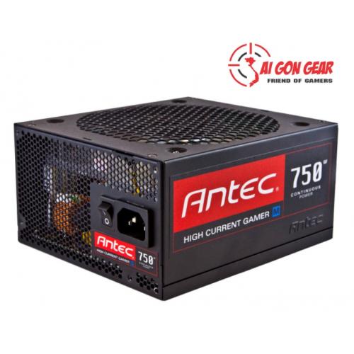 Nguồn 80Plus GOLD HCG/ Extreme 750W