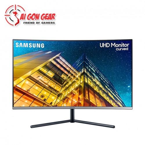 Màn Hình Samsung 32 LU32R590CWEXXV
