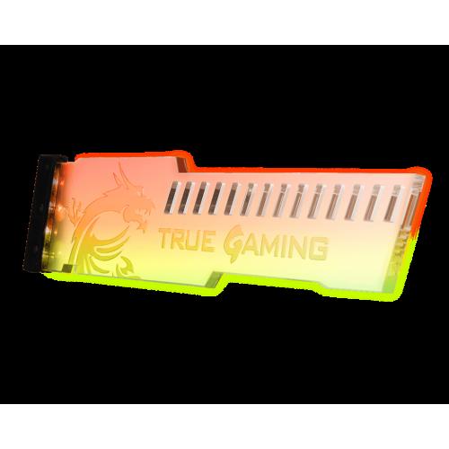 MSI ATLAS MYSTIC A-RGB GRAPHICS CARD HOLDER