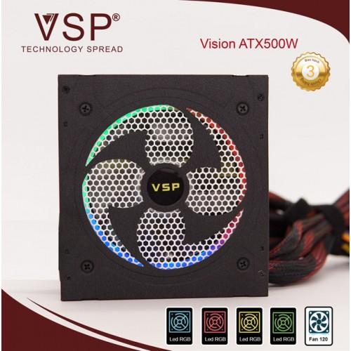 Nguồn VSP 500W - LED RGB