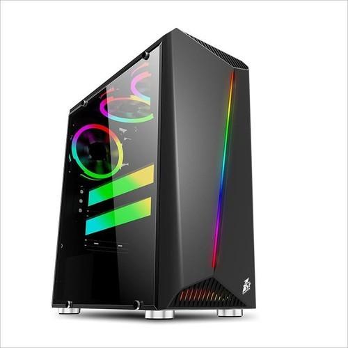 CASE 1ST PLAYER RAINBOW R3 RGB KÍNH CƯỜNG LỰC - R3RGB