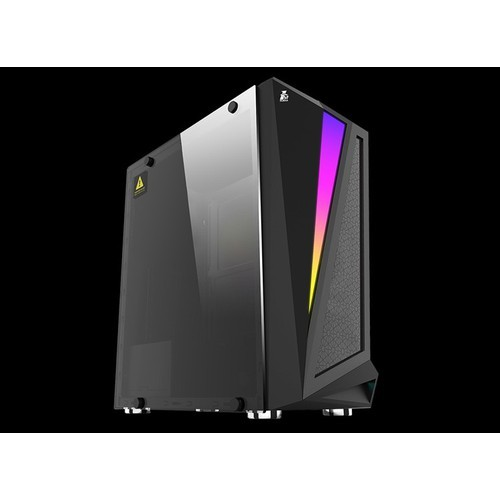 Case 1st Player Rainbow R5 - Micro Tower
