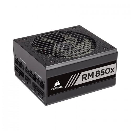 nguồn máy tính  coirsair RM850x 850W -80plus gold