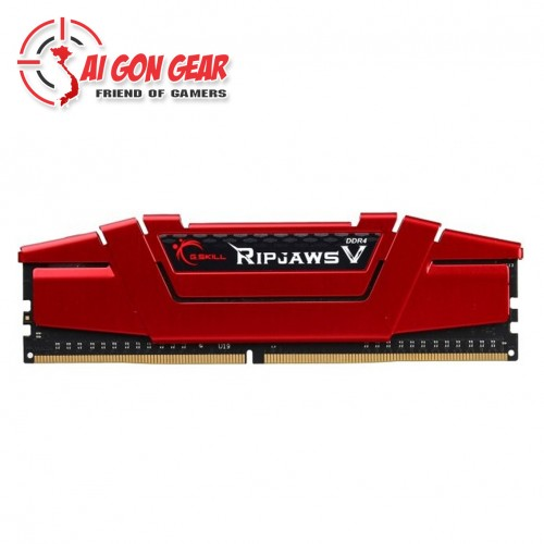 RAM Tản Nhiệt DDR4 G.SKILL Ripjaws 8GB bus 2800