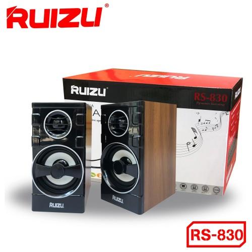 Loa vi tính 2.0 Ruizu RS-830