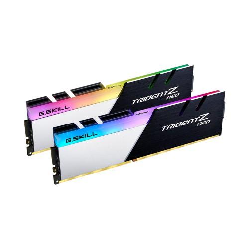 Ram G.skill Trident Z Neo RGB 16GB (8x2) Bus 3600 DDR4