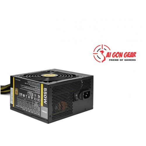 Nguồn 80Plus Bronze NEO ECO V2 550W
