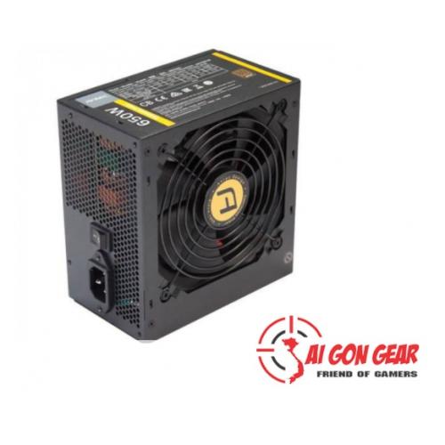 Nguồn 80Plus Bronze NEO ECO V2 650W