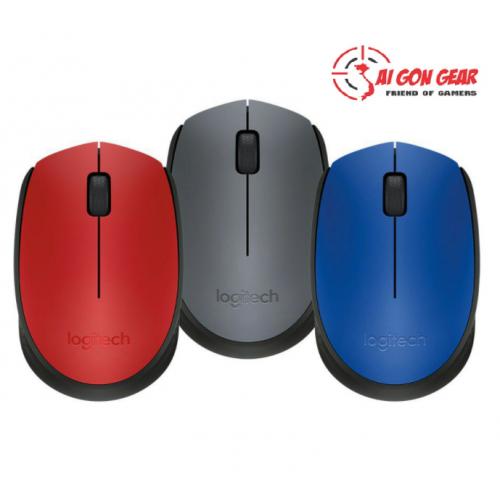 Chuột máy tính Mouse Logitech M171