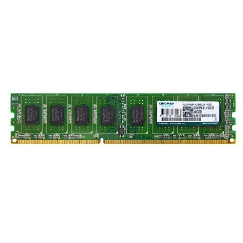 Ram Kingmax 4GB 1600mhz