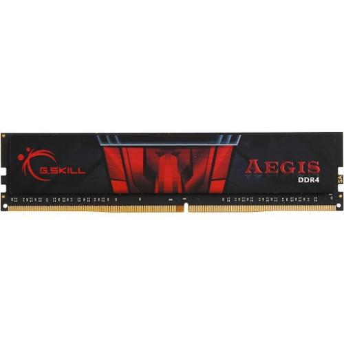 Ram G.Skill Aegis 8GB Bus 2400 DDR4