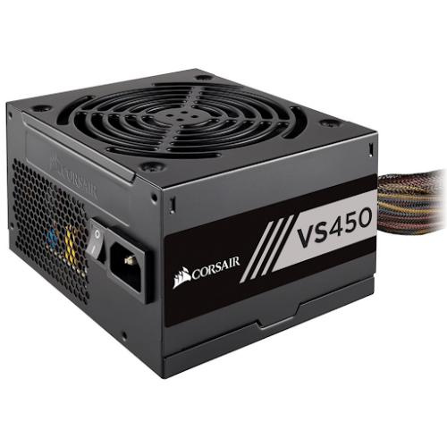 nguồn máy tính vs450 450 W white