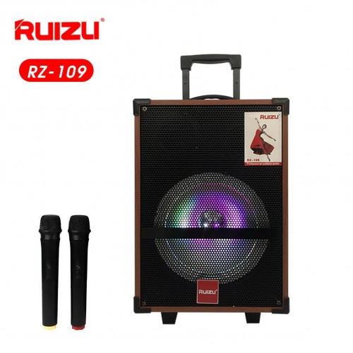 Loa kéo di dộng Ruizu RZ-109