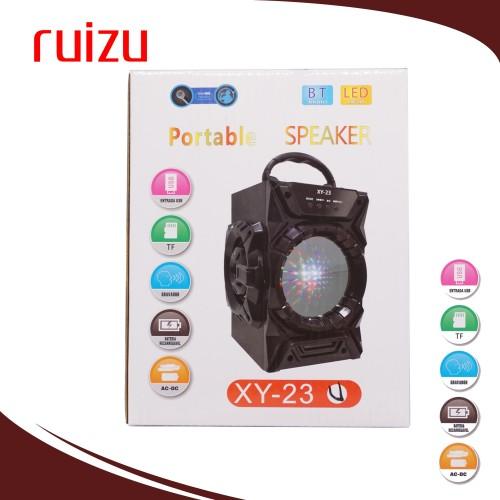 Loa Bluetooth XY-23 -LED