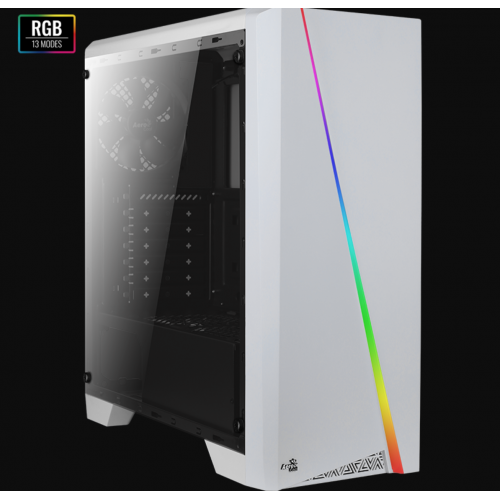 Case Aerocool Cylon Pro Tempered Glass